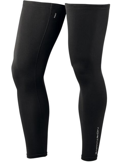 Northwave Easy Leg Warmers black